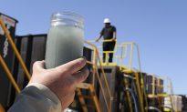California Halts Injection of Fracking Waste, Warning it May Be Contaminating Aquifers