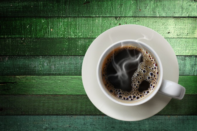 Coffee and Caffeine – How Much Can You Safely Drink?
