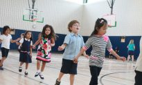 Fewer Severely Obese Kids, Study Says