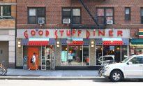 Second Violent Confrontation at Good Stuff Diner, Man Wounded