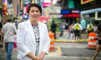 Chinese Expats Monitored, Harassed in NYC