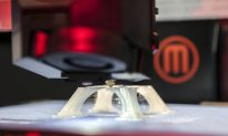 Home Depot Launches 3D Printers at Stores