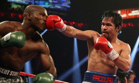 Manny Pacquiao Next Fight: Chris Algieri Says He Can Win; Admits He's a Pacman Fan