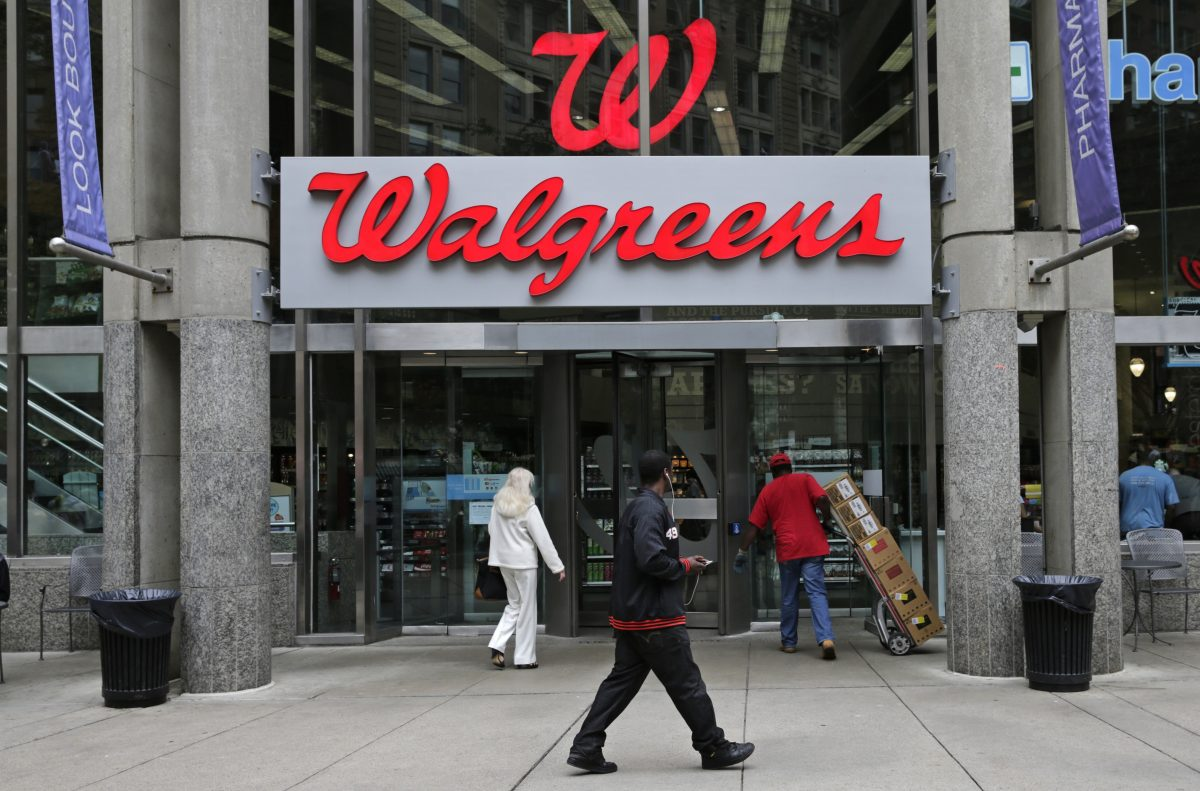Labor Day Open Stores Walgreens Cvs Pharmacy Rite Aid Trader
