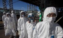 Fukushima Nuclear Plant Operator Says 600 Tons of Melted Fuel Is Missing