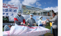 Report: Chinese Police Forcibly Blood-Type Citizens for Illegal Organ Bank