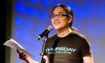 Poets Slam Loss of NYC's Creative Habitats