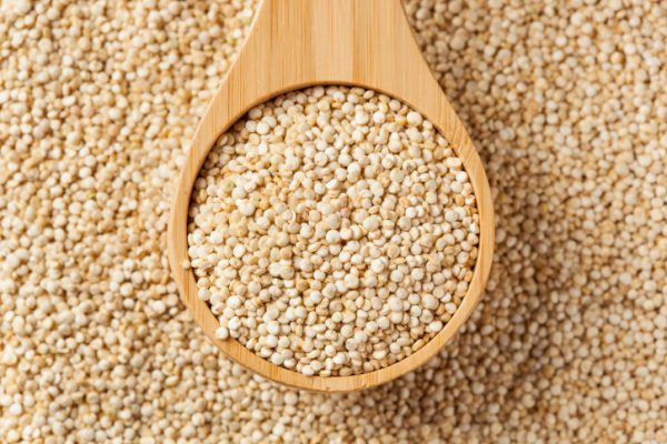 Heart disease Reduction food :Quinoa