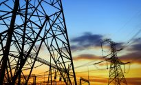 Energy Transition: The Issue of Power Grids