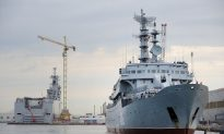 French Sales of Weapons to Russia Not Welcomed by European Union