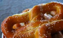 A New Yorker's Guide to Getting a Philadelphia Soft Pretzel In NYC