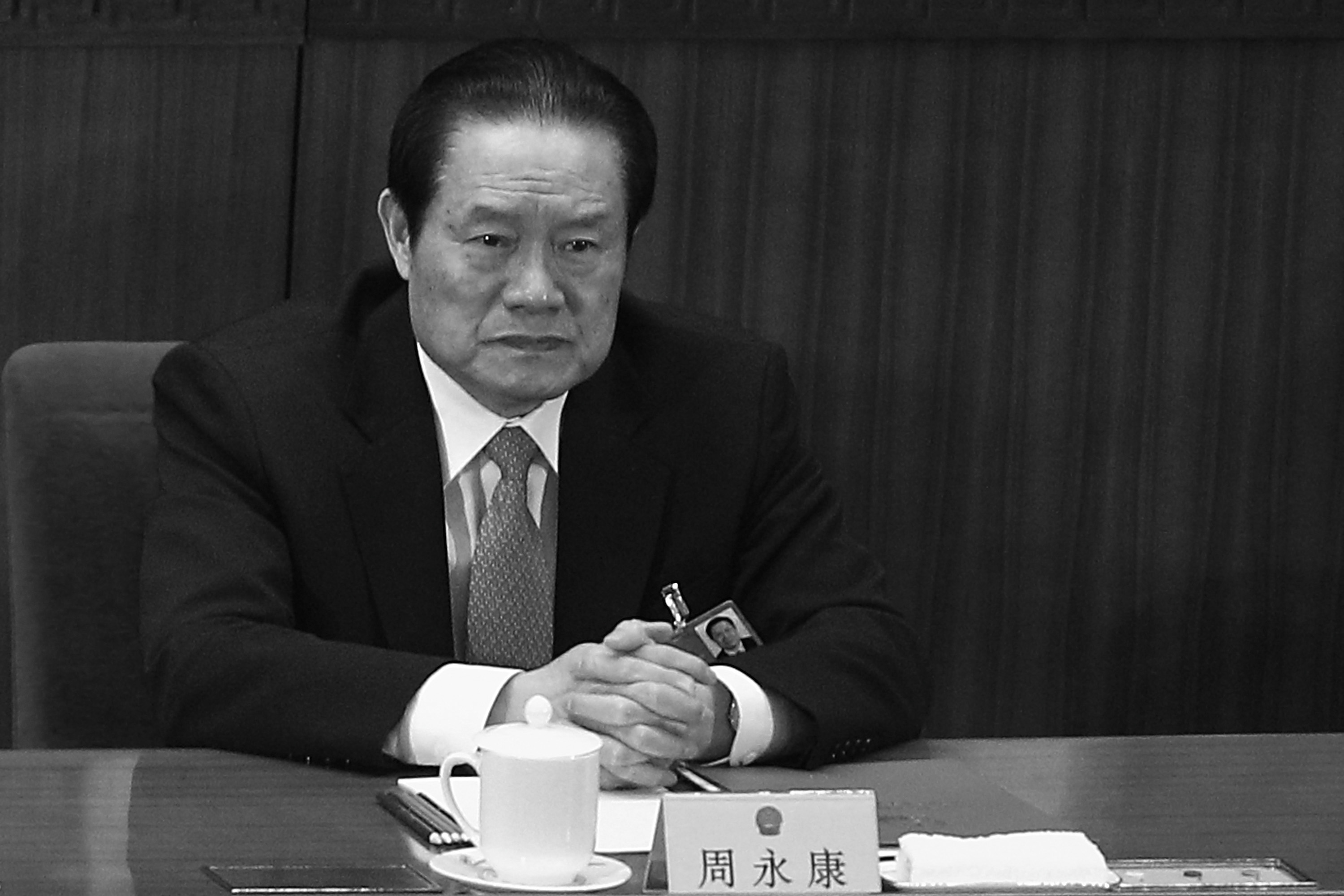 The Lost Legacy of an Official Who Had a Different Vision for China