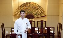 Chef Luo Selected to Compete in Great American Seafood Cook-Off