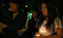 New York Malaysians Unite in Wake of Tragedy