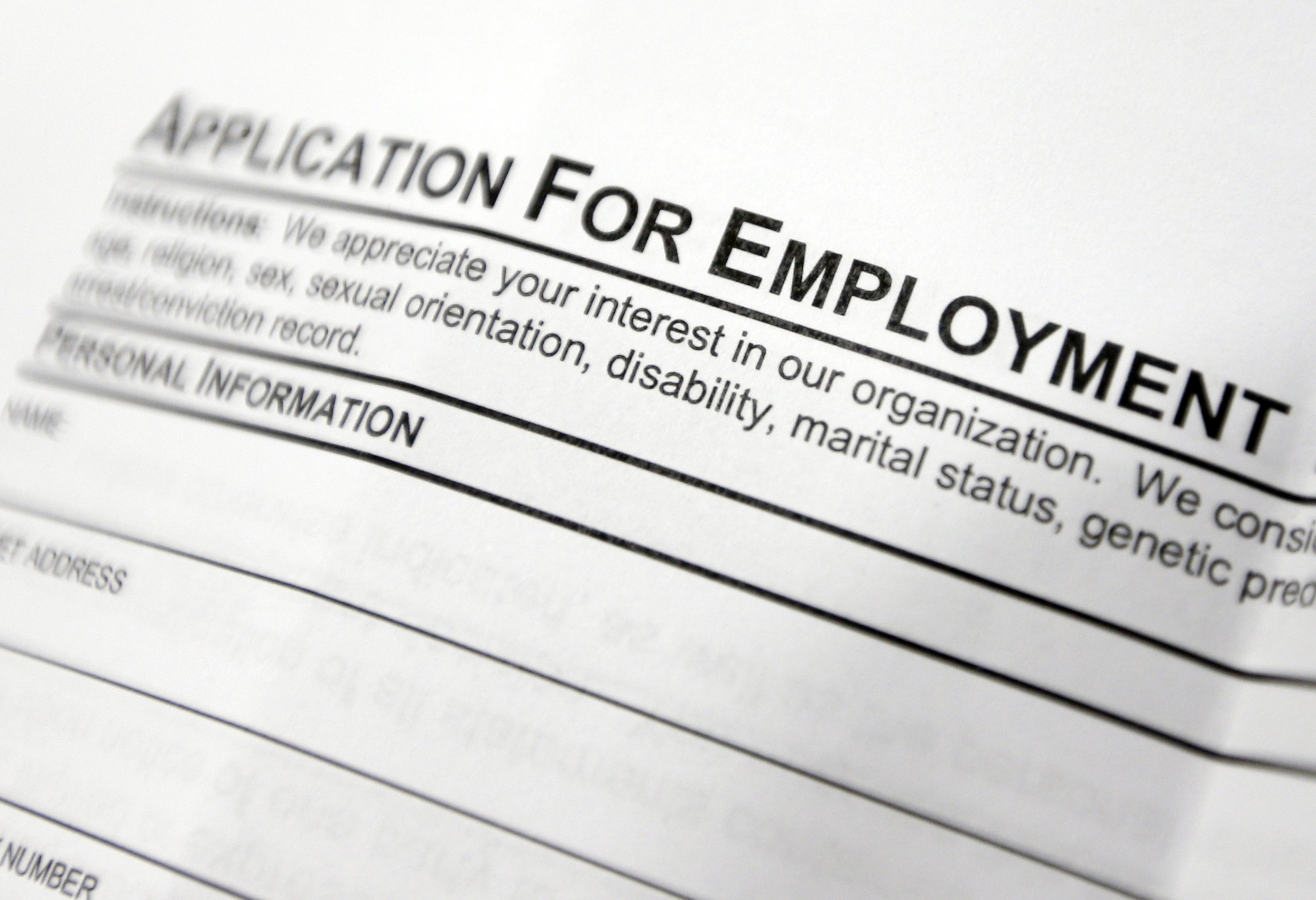 A State-by-State Look at Unemployment Benefits