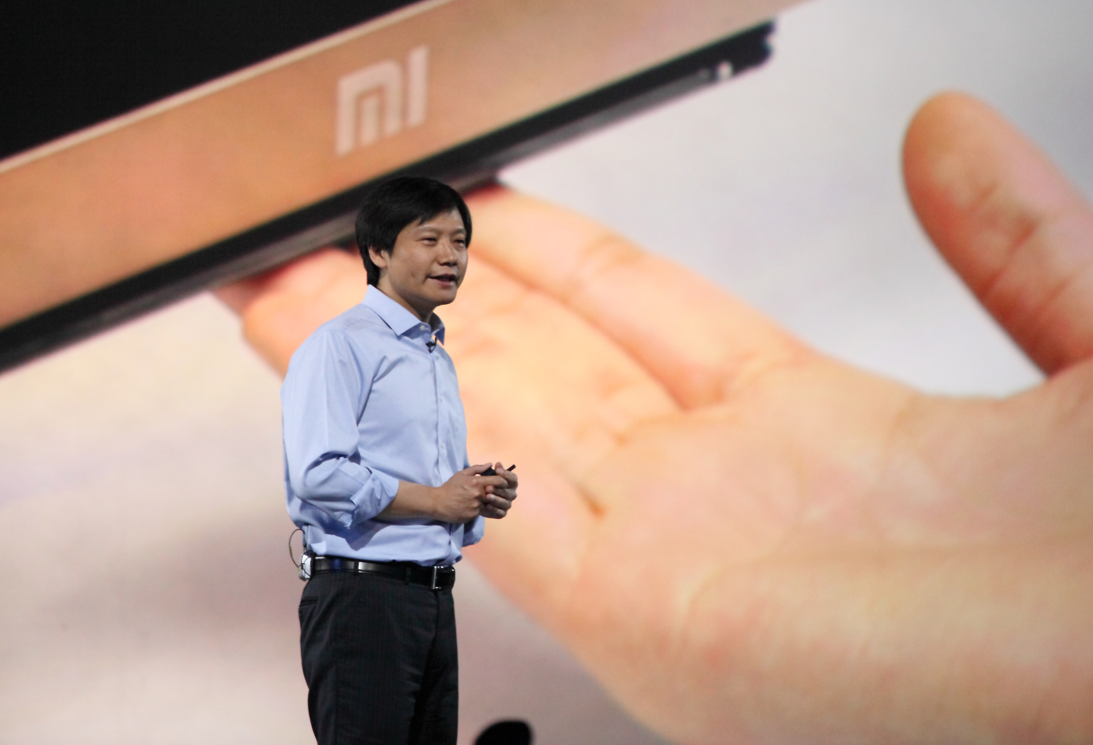 New Xiaomi Mi 4 LTE Smartphones Are Sold With Spyware, Say Researchers