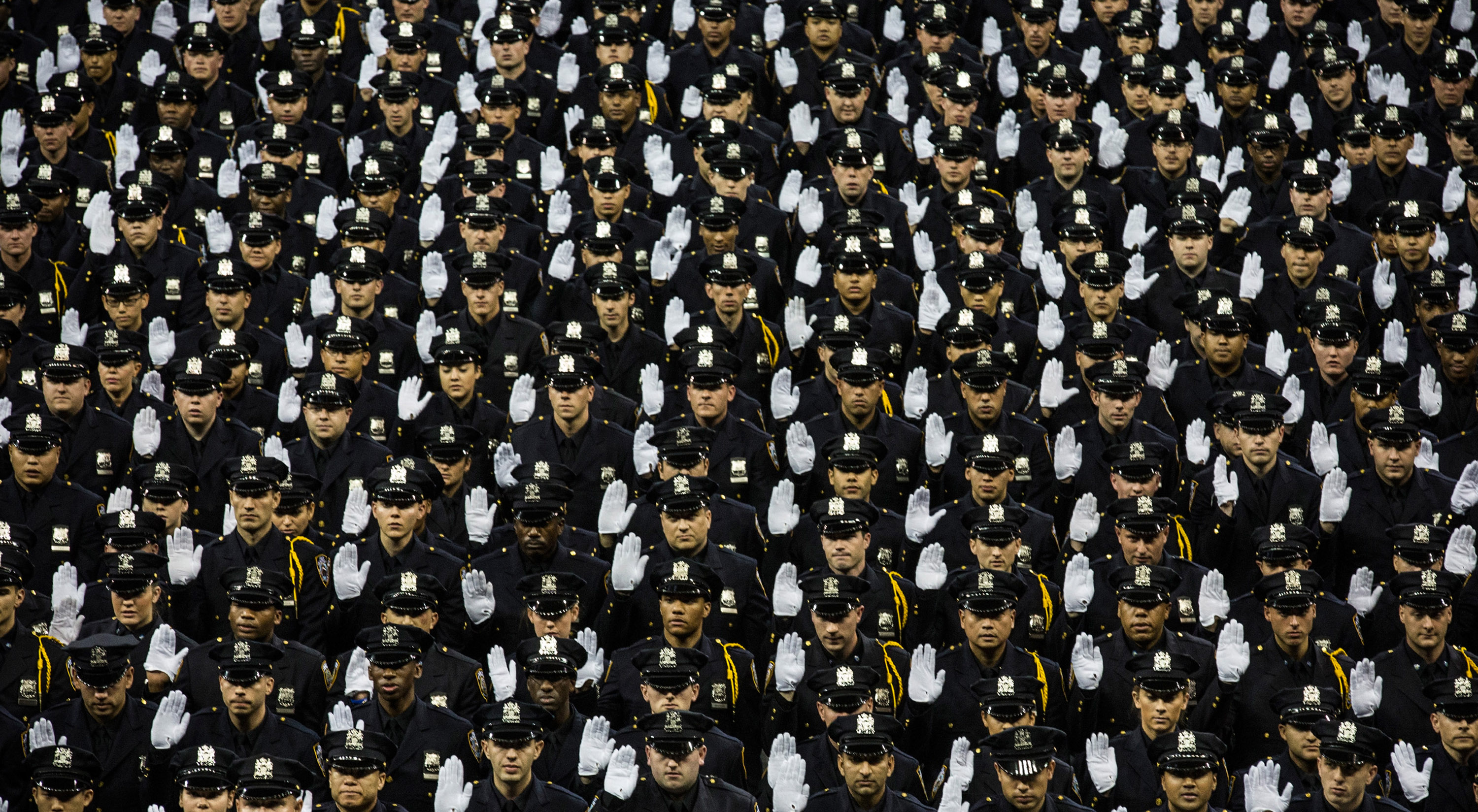 A real look at nypd s experimental community policing plan - Garden city police department ny ...