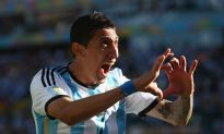 Argentina vs Switzerland Live Score, Video Highlights: Argentina Progresses to the Quarter Final, Switzerland are Eliminated From World Cup 2014
