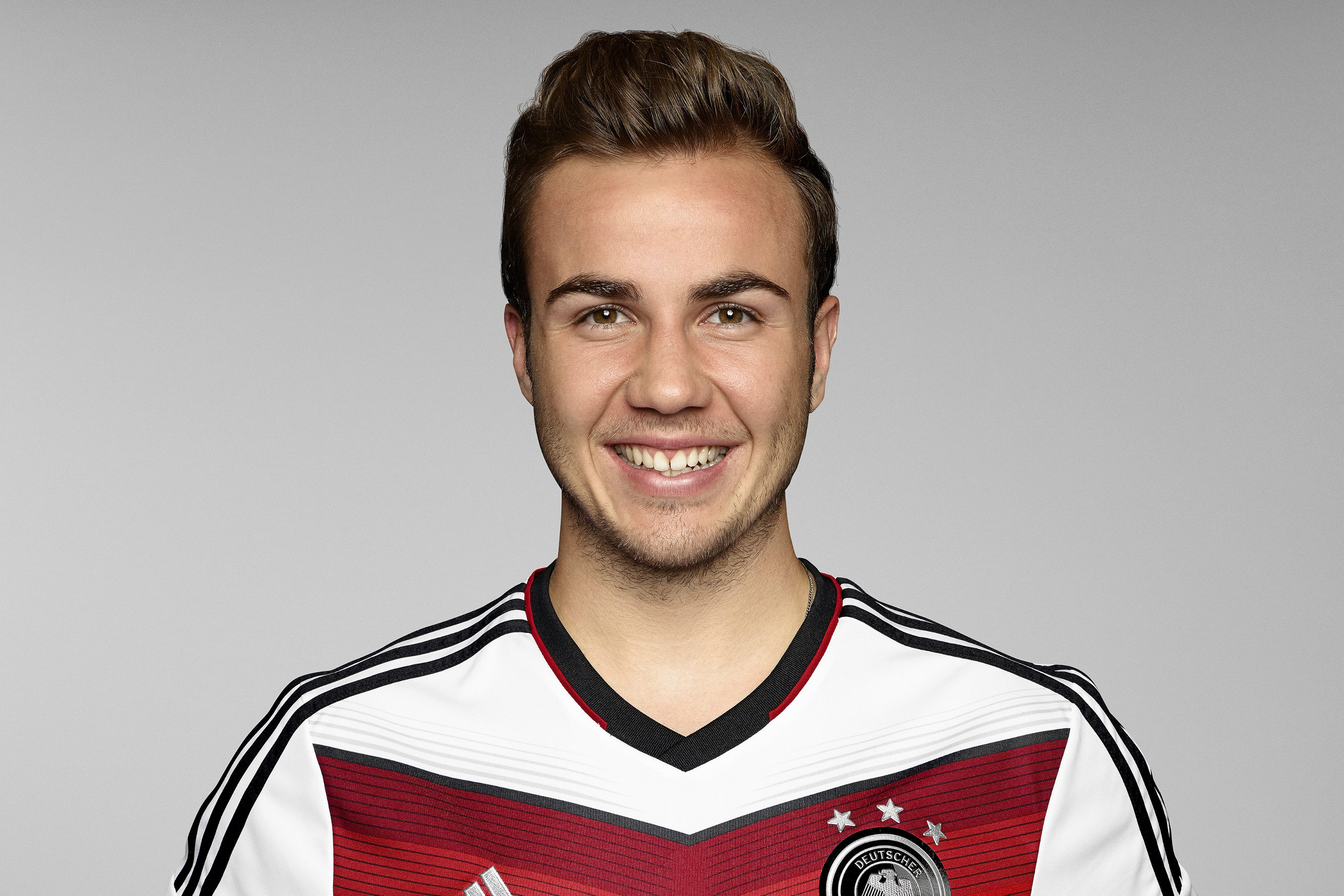 mario gotze hairstyle: how to style your hair like germany world