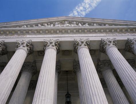 U.S. Supreme Court   Washington, D.C. (Getty images)