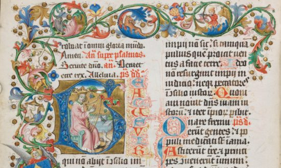 Forget Folk Remedies, Medieval Europe Spawned a Golden Age of Medical Theory
