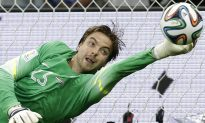 Tim Krul: FIFA 14 Potential, Career, World Cup 2014 Stats