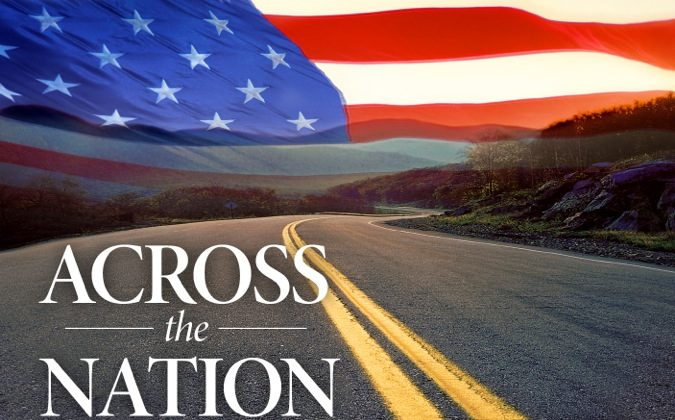 Across the Nation, Wednesday, July 2. (Photos.com)