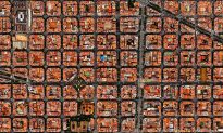 Stunning Views of Earth From Above Show Surprising Patterns (Photo Gallery)