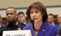 Lois Lerner's IRS Blackberry Destroyed After Federal Probe