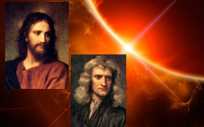 A Look at Apocalypse Prophecies of Isaac Newton and Jesus ...