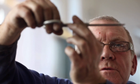 Watch the Lost Art of Scissor-Making: You'll Appreciate This Daily Object More (Video)