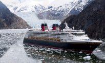 Cruising Alaska With Disney Cruise Line