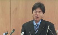 The Tale of Ryutaro Nonomura (that Crying Japanese Politician)