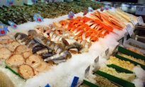 The Best Fish for Your Health and the Earth