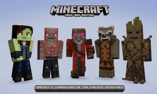Minecraft Ps4 Xbox One Update New Custom Servers Coming Also