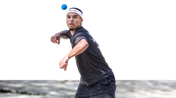 Handball Dubs the Kings of NYC | New York | sport | The ...