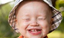 8 Videos of Children That Will Melt Your Heart