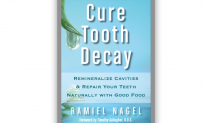 Eating Your Way to Better Dental Health