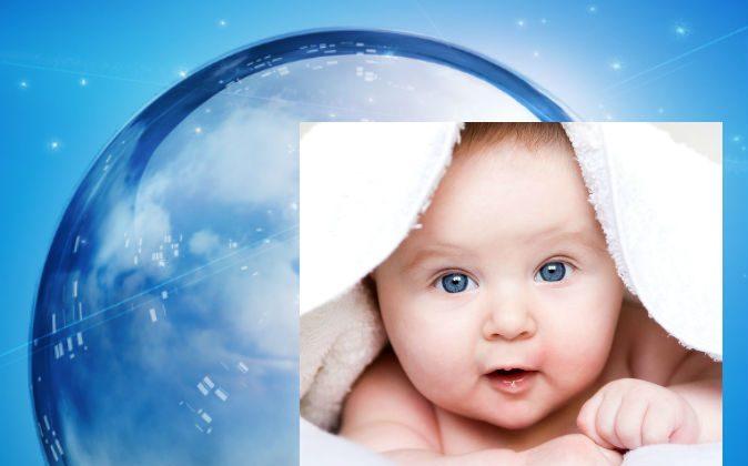 Psychic Babies? (Shutterstock*)