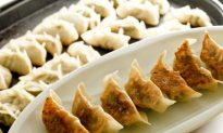 Every Culture Has Its Dumpling—Who Copied Whom?