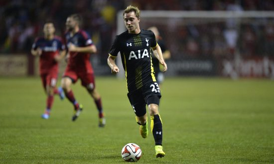 Tottenham Hotspur vs Schalke 04: Live Stream, TV Info, Betting Odds, Start Time of Club Friendly Match