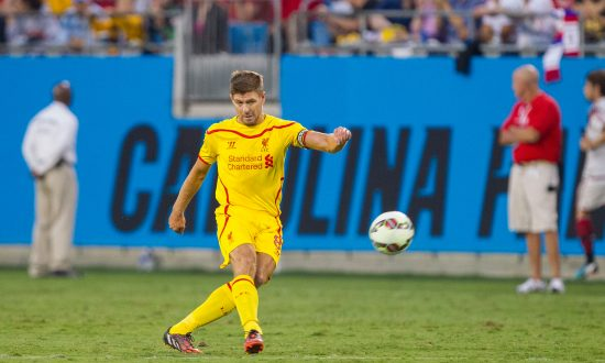 Liverpool vs Borussia Dortmund: Live Stream, TV Channel, Betting Odds, Date, Start Time of Club Friendly Match