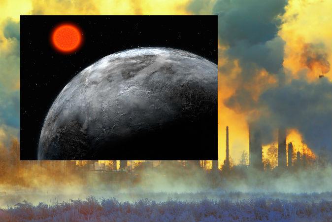 Huge Alien Object Spotted on Moon via NASA Imaging? (+Photos)