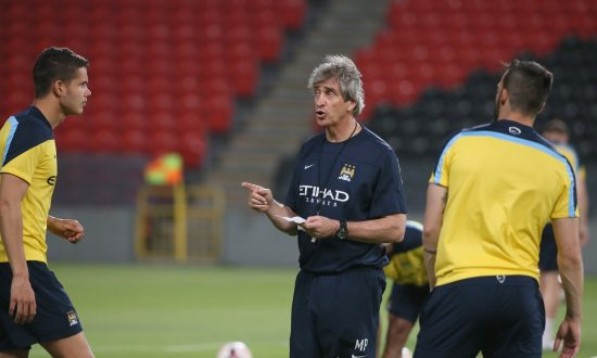 Arsenal vs Manchester City: Live Stream, TV Channel, Betting Odds, Start Time of 2014 FA Community Shield Match
