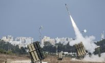 Explainer: Israel's Iron Dome Anti-Missile System