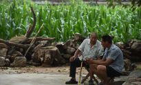 Elderly Suicide Rapidly Increasing in China's Countryside