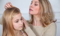 Get Rid of Super Lice Without Chemicals