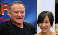 Zelda Williams: Twitter Cracks Down on Fake Robin Williams Death Photos