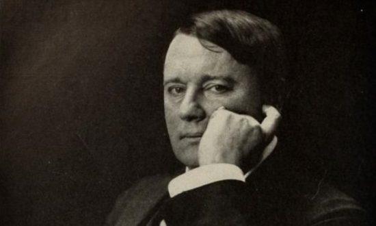 Press Baron and Propagandist Who Led Charge Into World War I