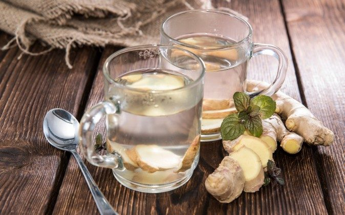 Food And Drinks Which Are Good During Menstruation
